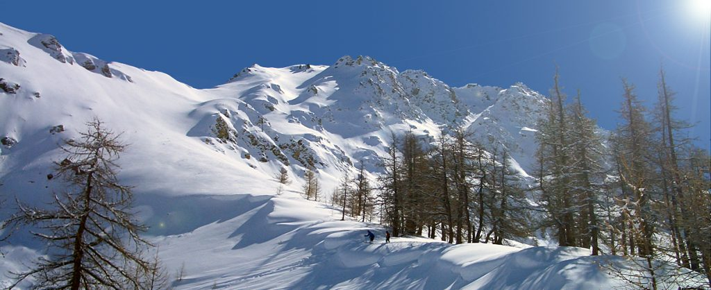 Take a Family Trip to The Alps Southern France