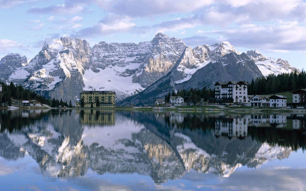 Cheap Travel Packages to The French Alps