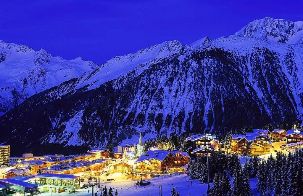 What To Do Before Touring The Alps Mountains