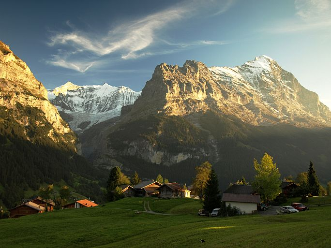 Things To Do In The Alps